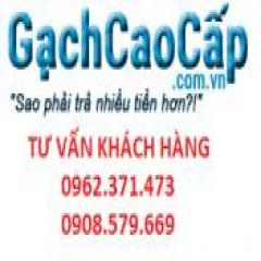 GẠCH CAO CẤP